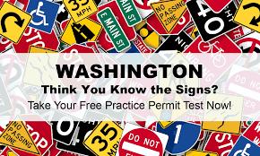 Washington Dmv Practice Test 1 Free Wa Dmv Practice