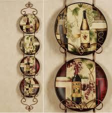 Wine Decor For Kitchen Wine And Grapes Kitchen Decor Home Decorating Ideas Miserv