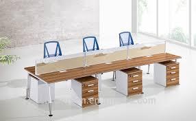office workstation desk. cf 2 person melamine workstation furniture office employee desk n