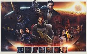 BioWare | <b>Mass Effect</b> | <b>N7</b> Day