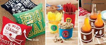 Super Bowl Party Decorating Ideas Super Bowl Decorations Diy Best Interior 100 57