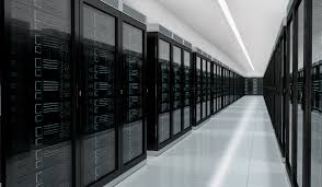 Data Center Lighting Design These Digitally Controlled Lighting Options Connect To The