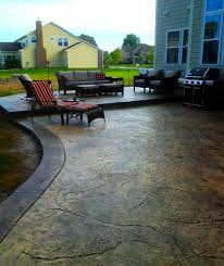 concrete patio builders columbus ohio