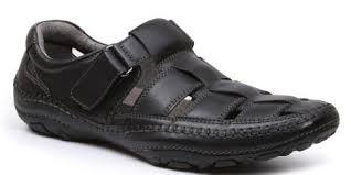 Gbx Shoes Size Chart Gbx Mens Black Casual Closed Toe Sandals 135591