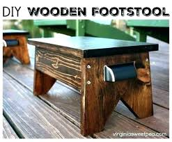 unfinished wood footstool small wooden footstool small wooden footstools stools wooden footstools wooden foot stool stools