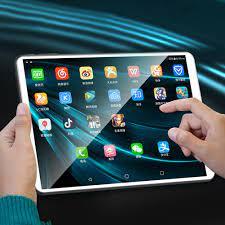 Always Lower Price Máy Tính Bảng Gọi Điện Thoại J10 Android 10 10GB RAM  512GB ROM WiFi 5G + Thẻ TF 64GB | Máy tính bảng