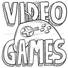 Colouring Pages Gamesl