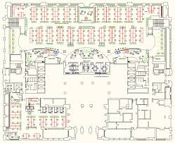 office space planner. Complete Redesign Of Large Office Space Planner N