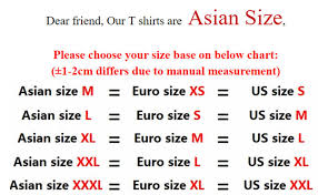 Asian Clothing Size Chart To Us Asian Size Men Printing Slayer Heavy Metal Thrash Rock Band T Shirt Summer O Neck Short Sleeves Speed Metal Band Tshirt Hcp4102