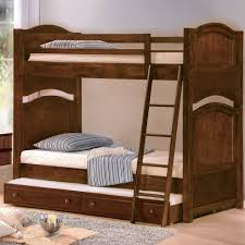 Bunk Bed With Couch And Desk Pull Out Bunk Bed Couch Arlene Designs