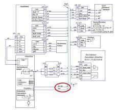 Схема подключения бинара