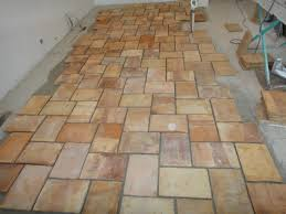 Terra Cotta Tile In Kitchen Antique Terracotta Tile Floor Houses Flooring Picture Ideas Blogule