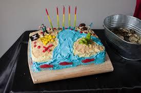 Evan Is 5 A Pirate Birthday Party Bebehblog