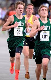 Bonita's Dillon Beckum hopes breakthrough continues in CIF State track meet  – San Gabriel Valley Tribune