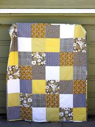 Square Patchwork Quilt DIY - Smile And Wave & IMG_0805a Adamdwight.com