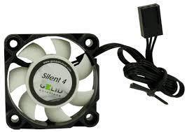 <b>Вентилятор</b> для корпуса <b>GELID Silent 4</b> FN-SX04-42 купить в ...