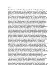 the bluest eye essay the effective use of structure in the 2 pages bluest eye
