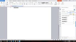 The Best Free Alternative To Microsoft Word 2018 Awok Com Uae