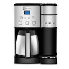 Drip coffee maker is very popular for enjoying hot coffee every morning. Coffee Makers Small Kitchen Appliances The Home Depot