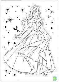 Small Picture 170 Best Sleeping Beauty Images On Pinterest Drawings Coloring