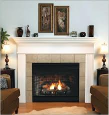 b vent gas fireplaces empire keystone deluxe b vent louvered gas fireplace direct vent gas fireplace