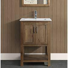 Foundry Select Austin 24 Single Bathroom Vanity Set Reviews Wayfair