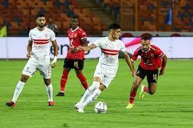 تعرّف على بطل الدوري المصري في حالة تساوي الأهلي والزمالك بعدد النقاط