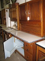 Apartment Size Hoosier Cabinet Zs Antiques Restorations Hoosier Bakers Cabinets Including