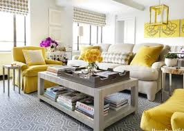 yellow and gray decorating ideas 20