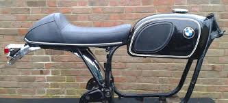 bmw 5 cafe racer seat kit flatracer com classic bikes cafe