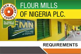 Vacancy!!!  Management Accountant at Flour Mills of Nigeria Plc (july 2021)