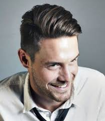 Short Long Hairstyles For Guys | Fade Haircut