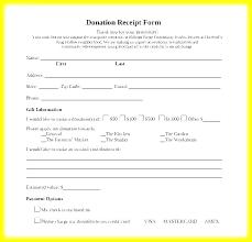 Non Profit Donation Card Template Inspirational Donation