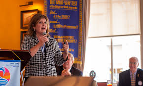 11/13: Vicki Johnson: Charleston Fisher House – Rotary Club of Charleston