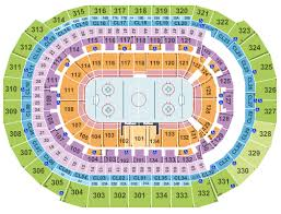 Maple Leafs Seating Chart Buy Toronto Maple Leafs Tickets Front Row Seats