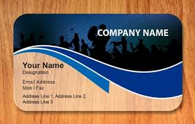 Design And Print Business Cards Online Online Visiting Cards ...