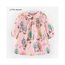 Little Maven Size Chart Little Maven Kids Brand 2018 Autumn New Design Childrens
