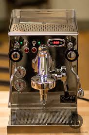 quick mill qm67 espresso machine