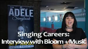 ising1617 singing careers interview bloom music ising1617 singing careers interview bloom music