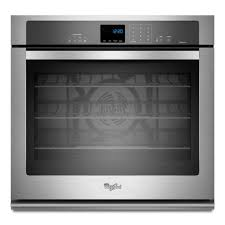 best convection whirlpool gold 30 in single electric wall oven