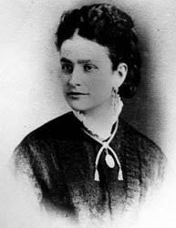 The Invalid FLOTUS: Ida McKinley | Presidential History Blog