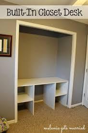office closet ideas. best 25 closet desk ideas on pinterest office turned and nook