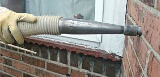cavity wall insulation removal info