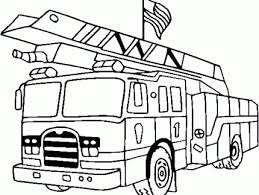 Small Picture Fire Truck Coloring Pages Fire Truck Coloring Pages Pdf Kids