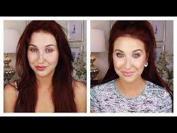 how to look fresh awake when you re exhausted makeup tutorial