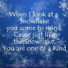 Christmas Snowflakes Pictures Snowflake Christmas Quotes Google Search Snowflake Quote