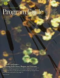 Nybg Landscape Design Certificate Adkins Arboretum Fall 2013 Programs By Adkins Arboretum Issuu