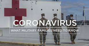 Dependents can be a spouse, domestic partner or children. What Military Families Need To Know About Covid 19