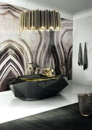 luxury bathroom lighting. Bathroom Crystal Lighting The Right Tips For Your Luxury Diamond Bathtub Black Indulgence Bronze E