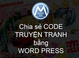 MANGA: Chia sẻ Code truyện tranh bằng WordPress – Cài đặt và tùy biến dễ  dàng